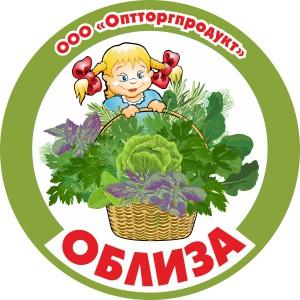 логотип облиза